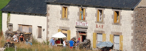 Bistrot Restaurant de Brion