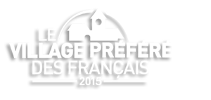 The favorite of the french village 2015