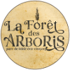The Forest of Arboris logo